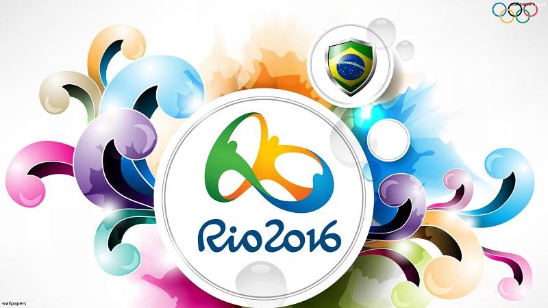 2016 m. vasaros olimpinės žaidynės