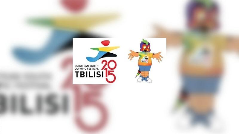 Tbilisio jaunimo olimpinis festivalis 2015